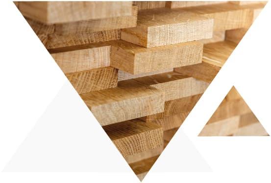 Il legno come materiale da costruzione