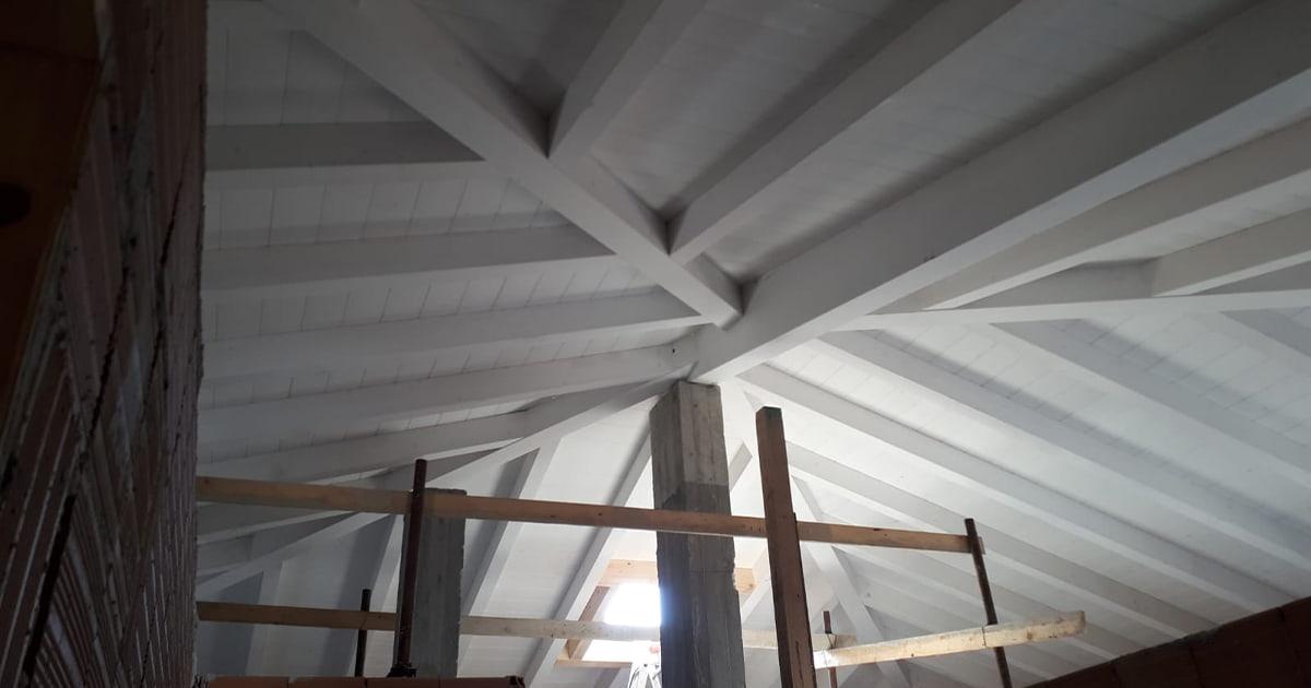 connessione elementi legno
